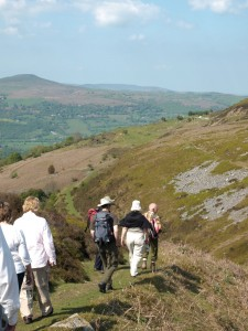 Guided walks 1